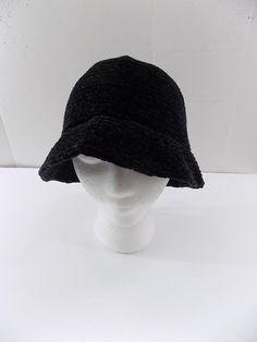 62c776c7e33 HT736 August Hat Company Women Crochet Classic Chenille Cloche Hat NWT MSRP   32  fashion