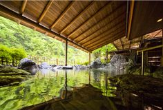 japanese onsen - Google Search