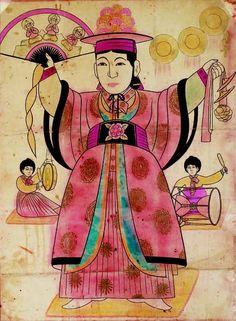 Mushindo Seongsu-manura