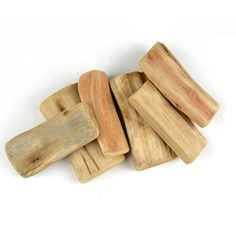 """Touch of Nature 54065 Touch of Nature (Toudl) The Garden Collection Tan Drift Wood 1.5"""" , 150G - Brought to you by Avarsha.com"""
