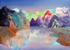 Melbourne, Australia artist Kate Shaw #art #painters