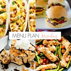 Happy Menu Plan Monday, my friends! How was everyone's holiday? I hope yours was as great as ours. We had a quiet Christmas Eve and Christmas Day. We stayed at home with just our little family and it couldn't have been better. I made a few recipes and we enjoyed lots of Christmas movies and...Read More »