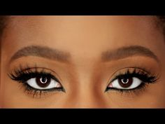 Sultry & fierce, this is my SIMPLE / EASY version of ARABIC EYES using all DRUGSTORE AFFORDABLE MAKEUP! Great for Makeup beginners, enthusiasts and pros alik...