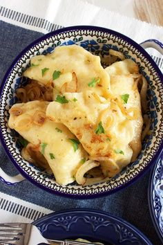 The BEST Potato Pierogi recipe you will ever make, easy and authentic. TheSuburbanSoapbox.com