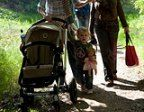 Stroller friendly hikes in Los Angeles :)