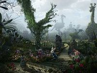 Алиса в стране чудес (2010) - фото №18