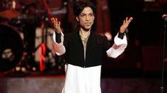 Prince: Video seiner Urne im Paisley Park