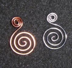 Making perfect open spirals every time - free tutorial
