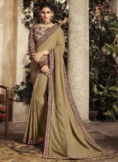 8c83ca188a016 10 Best Indian Designer Casual Wear Saris 2019 images