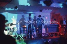 X14 Nick Mason, águas de Roger, Syd Barrett e Richard Wright, Floyd cor-de-rosa no clube do UFO dezembro 7 1966