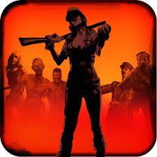 Zombie War Z: Hero Survival Rules v1.5 Mod Apk (Free Shopping)