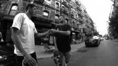 """Chico Brenes and Luis Tolentino for El Señor New York 2014 - http://DAILYSKATETUBE.COM/chico-brenes-and-luis-tolentino-for-el-senor-new-york-2014/ - http://vimeo.com/109738400 Pro skateboarders and El Señor New York riders Chico Brenes and Luis Tolentino link up in New York City and showcase the """"Parking Block"""" Pendant and """"Run, Skate, Chill"""" Tee. Video: Bryan Espinal (@MiraCoNYo)Cast: HellaclipsTags: Chico Brenes, Luis Tolentino, El ... - 2014, brenes, chico, luis,"""