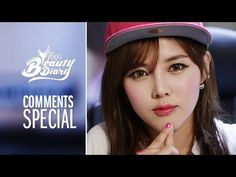 ▶ Pony's Beauty Diary - Comments Special (with subs) 댓글특집 - YouTube