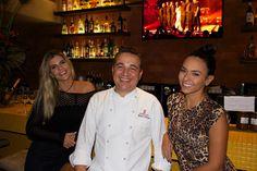 Hoje mais uma vez vim falar sobre esse Chef que nos encanta sempre! Carioca, filho de italiano, Romano Fontanive mudou-se para a Itália com 15 anos, onde se formou hôtelier na Escola de Gastronomia...