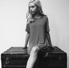 Amanda Steele Style