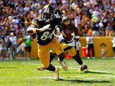 Steelers vs. Redskins: Score, Stats & Highlights - http://wp.me/p59zQO-8V9