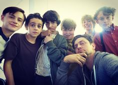 Image result for 2017 losers club