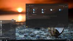 أفضل 3 ثيمات جديدة ورائعة لويندوز 10 Best Windows Themes Best Windows Windows Windows Themes