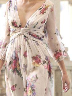 lamb & blonde: Fabulous Florals
