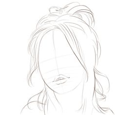 How to Draw the Face of a Person: 14 steps (with pictures)