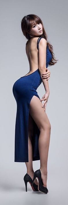 leg, sexi, long hair, dresses, evening gowns, dinner dates, curv, blues, asian