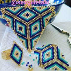 #miyuki #hediye #satış #sipariş # #bakır #inci #gelin #takı #takıtasarım #handmadejewellery #jewellery #jewellerydesigner #kolye #elemeği #bijuteri #accessorize #bileklik #yüzük #mersin #boncuk #zincir