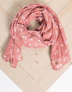 Palms scarf : Accesorios Complementos