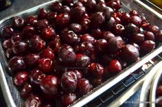 Dulceata de cirese sau visine fara conservanti   Savori Urbane Cherry, Bob, Urban, Bucket Hat, Prunus, Bobs