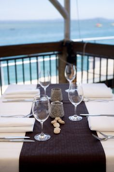 #ontheinlet catering for private functions and corporate events