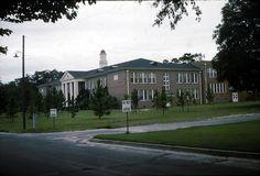 Waycross, 1960 Waycross High School