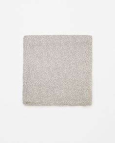 SCARF WITH A POLKA-DOT PRINT-View all-ACCESSORIES-WOMAN | ZARA United States