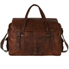 Travel Bag, 180€, now featured on Fab.