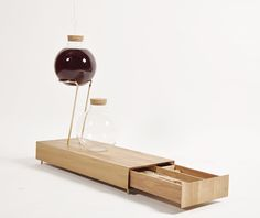 House Wine - homemade wine making kit from Sabine Marcelis.