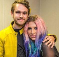 """Ouça """"True Colors"""", parceria de Zedd e Kesha"""