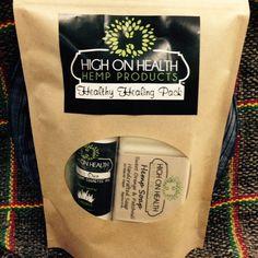Bo's Buds - Natural Shelled Hemp Seed – High on Health Hemp Products