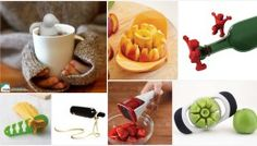 40 Kitchen Gadgets That Will Add Fun and Color to Your Life