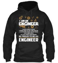 Best Engineer Shirts