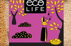 ecolife by rachanadesigns