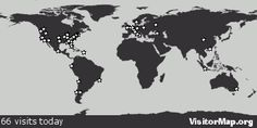 Free Visitor Maps at VisitorMap.org