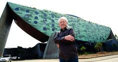 A deslumbrante arquitetura de Ruy Ohtake #arquitetura #design #brasil