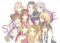 Me Me Me Anime, Anime Manga, Cute Art, Disney Characters, Fictional Characters, Idol, Illustration, Zero, Touch