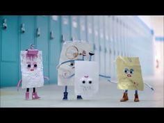 Piedra papel o tijera: Educación Emocional contra el Acoso escolar - YouTube