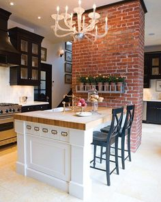 Not Your Typical Kitchen
