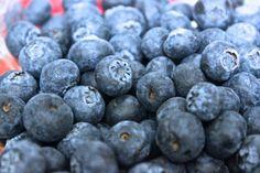122/365 Blueberries