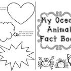 Short, 3 page book template that children can use when studying ocean animals. Shark, Whale, Dolphin, and Sea Turtle are the animals listed. I will have my children write a few facts about each animal after we study them. I hope you find this useful! Snail And The Whale, Transitional Kindergarten, Ocean Activities, All Falls Down, Ocean Unit, Family Fun Night, List Of Animals, Blank Book, Animal Facts