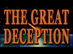 Michael Hoggard and Sheila Zilinsky - The Coming Final Grand Deception