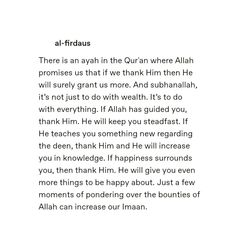 Hadith Quotes, Allah Quotes, Quran Quotes, Alhamdulillah For Everything, Beautiful Islamic Quotes, Broken Quotes, Learn Islam, Islamic Teachings, Allah Islam