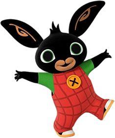 Bing cbeebies. Best bunny images