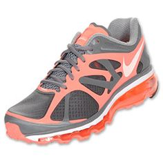 I LOVE my Air Max 2012 and these are the next ones I will get!