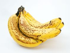 ripe banas | This is how ripe your bananas should be.